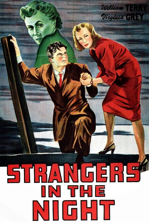 Film Strangers in the Night En Bonne Qualité Hd