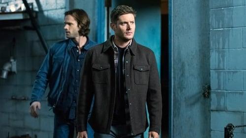 supernatural - Season 13 - Episode 9: The Bad Place