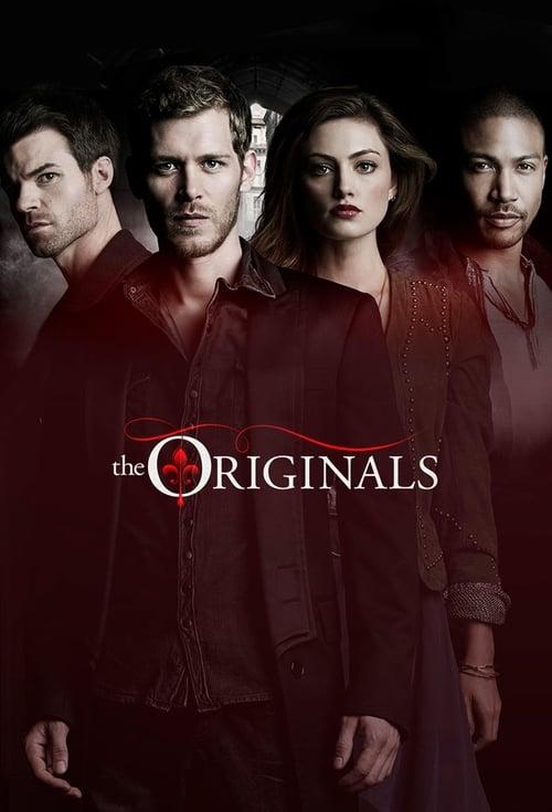 The Originals - Season 2 - Episode 12: Sanctuary