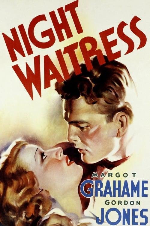 Mira La Película Night Waitress Doblada Por Completo