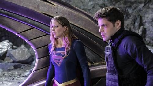Supergirl: Season 2 – Episod Supergirl Lives