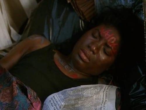 Law & Order: Season 1 – Épisode Out Of The Half-Light