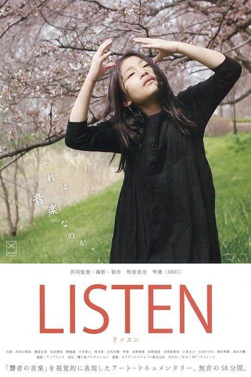 Listen (2016)