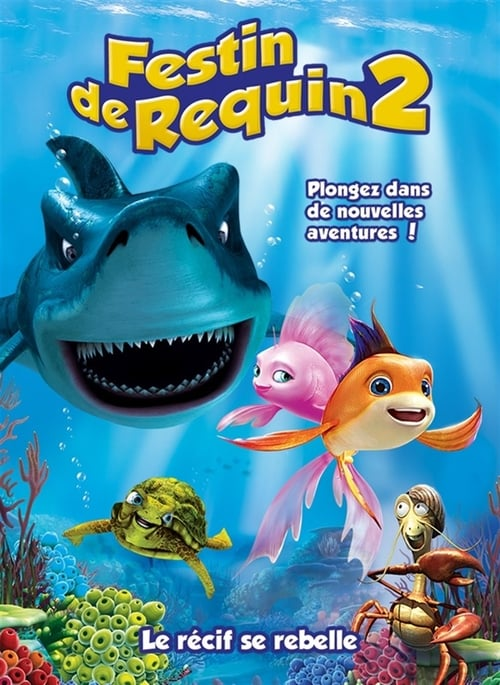 [720p] Festin de requin 2 : Le récif se rebelle (2012) Streaming HD FR