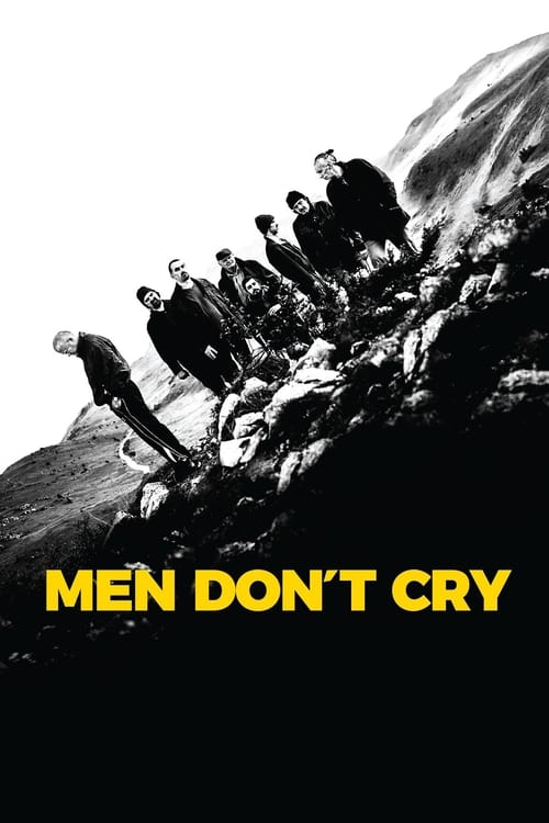Men Don't Cry