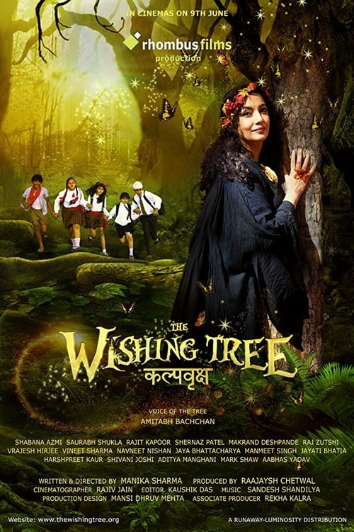 The Wishing Tree film en streaming