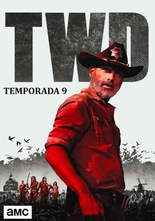 Image The Walking Dead [Actualizada 10x14]
