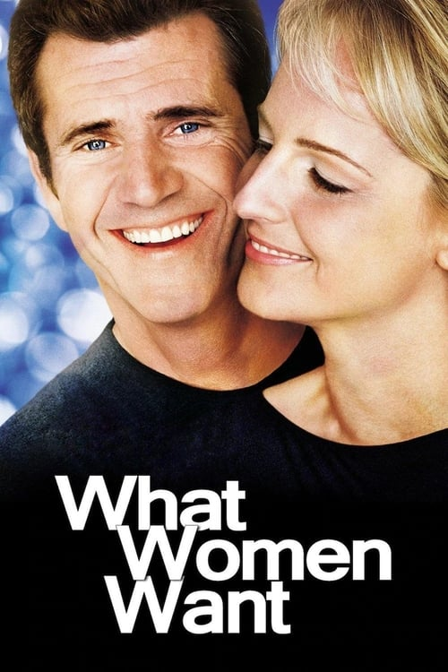 What Women Want - Poster