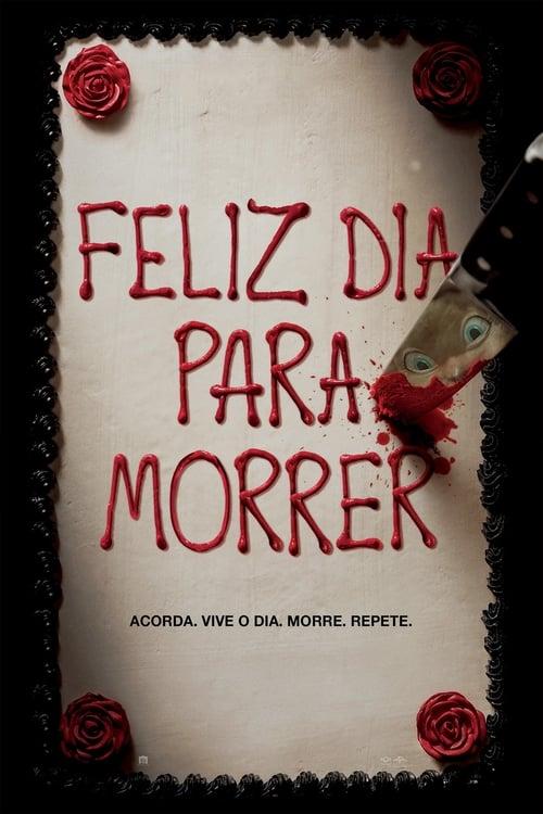 Assistir A Morte Te Dá Parabéns - HD 720p Dublado Online Grátis HD