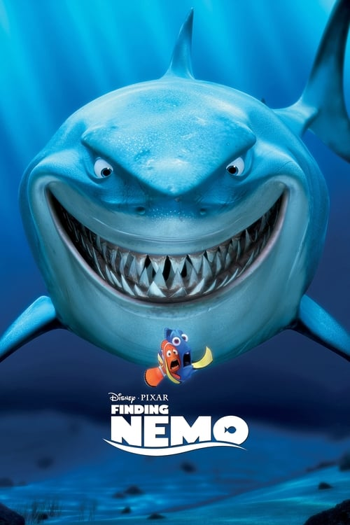 Download Finding Nemo (2003) Best Quality Movie