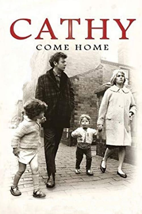 Film Cathy Come Home Gratuit En Ligne