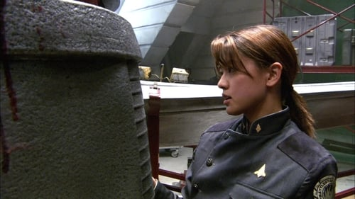 Assistir Battlestar Galactica S01E07 – 1×07 – Dublado