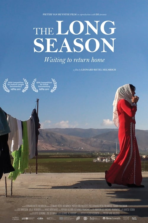 The Long Season [HD Video] online und kostenlos