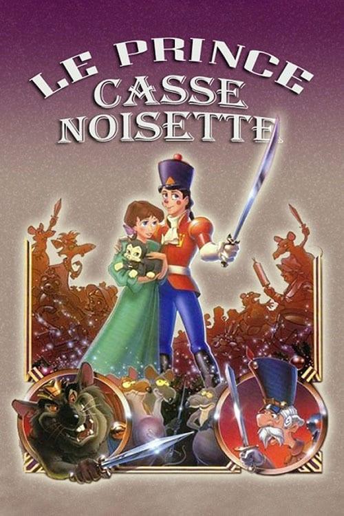 Regarder Le Film Le Prince Casse-Noisette Entièrement Doublé