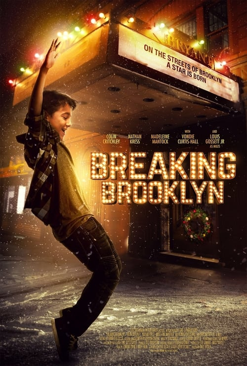 Breaking Brooklyn Streaming VF