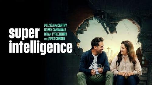 Superintelligence - Single. Unemployed. Likes James Cordon. - Azwaad Movie Database