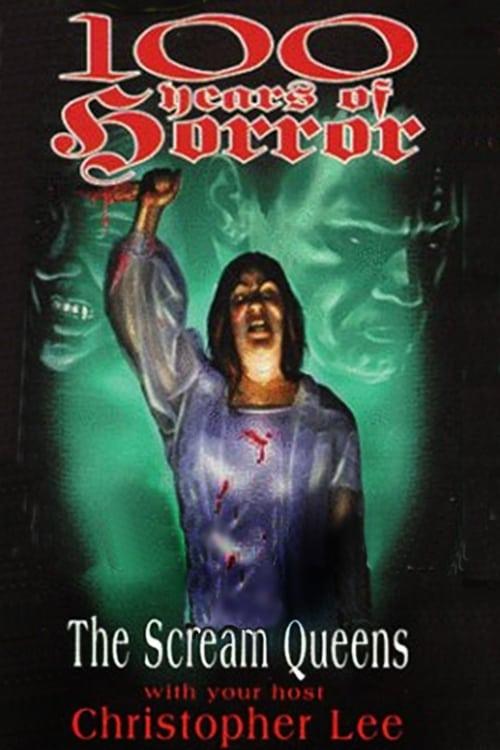 Film Ansehen 100 Years of Horror: Scream Queens Voll Synchronisiert