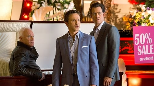 Watch the Latest Episode of Franklin & Bash (S4E10) Online