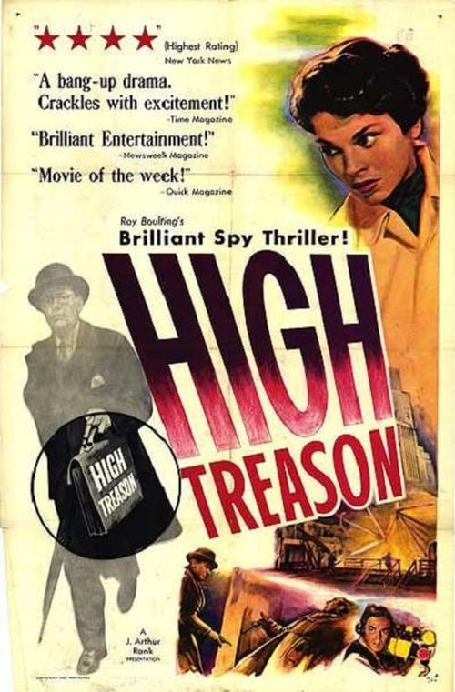 Filme High Treason Streaming