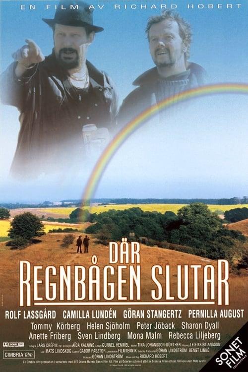 Mira Där regnbågen slutar Gratis En Línea