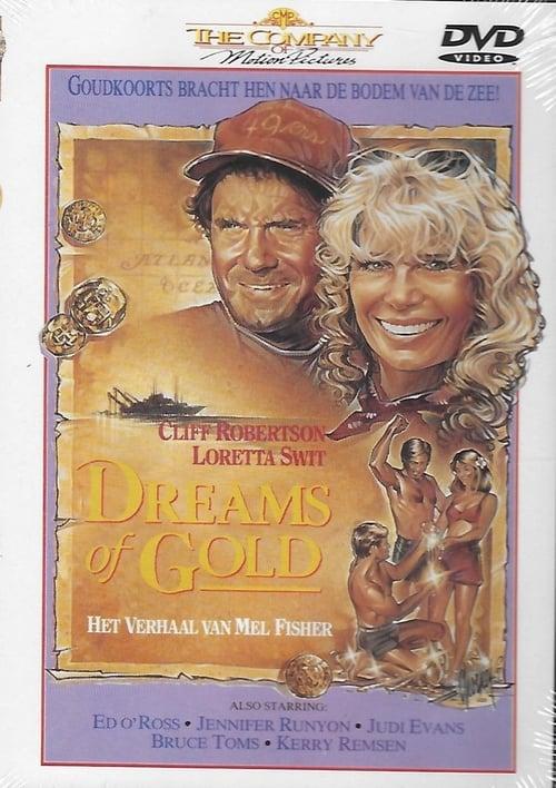 مشاهدة فيلم Dreams of Gold: The Mel Fisher Story مع ترجمة على الانترنت