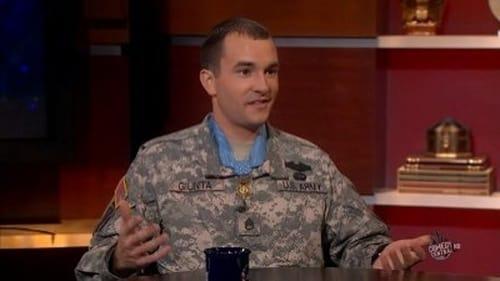 The Colbert Report 2010 Blueray: Season 6 – Episode Staff Sgt. Salvatore Giunta