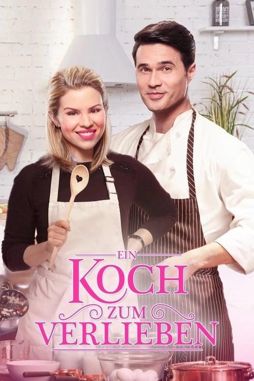 Poster von Ein Koch zum Verlieben