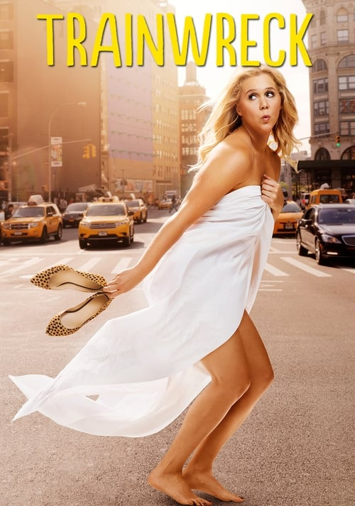 Download Trainwreck (2015) Full Movie
