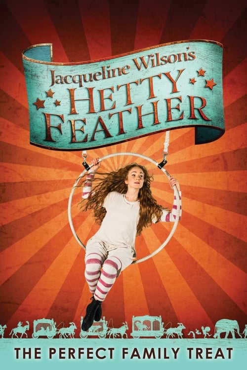 Hetty Feather: Live on Stage ( Hetty Feather: Live on Stage )