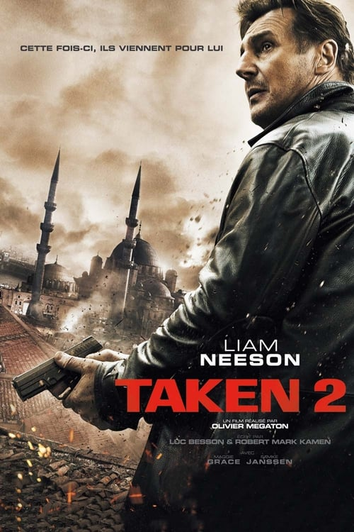 Taken 2 Film Streaming Youwatch