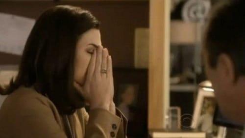The Good Wife - Season 2 - Episode 12: Silly Season