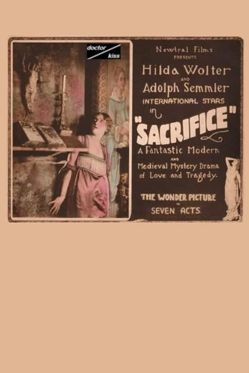 Sacrifice (1918)