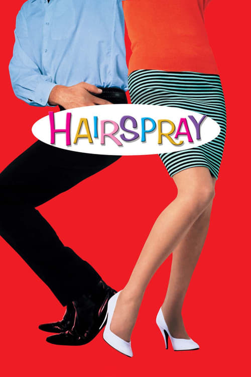 Largescale poster for Hairspray