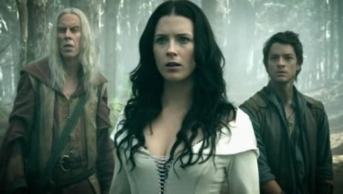 Legend of the Seeker: Season 1 – Episod Sacrifice
