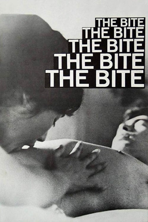 The Bite (1966) Poster