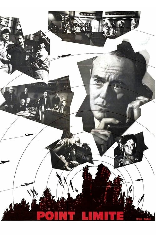 Regarder Point limite (1964) Streaming HD FR