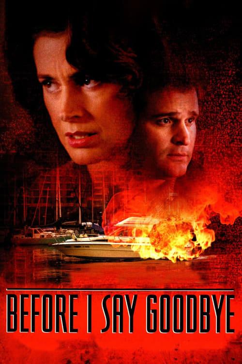 Film Mary Higgins Clark : Avant de te dire adieu En Français