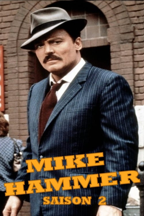 Mike Hammer: Season 2
