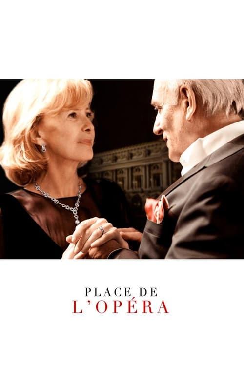 Place De l'Opéra Film Plein Écran Doublé Gratuit en Ligne FULL HD 1080