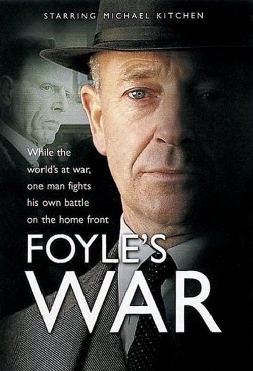 Les Sous-titres Foyle's War (2002) dans Français Téléchargement Gratuit | 720p BrRip x264