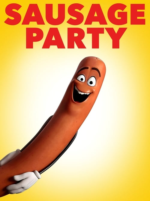 Watch Sausage Party (2016) Full Movie