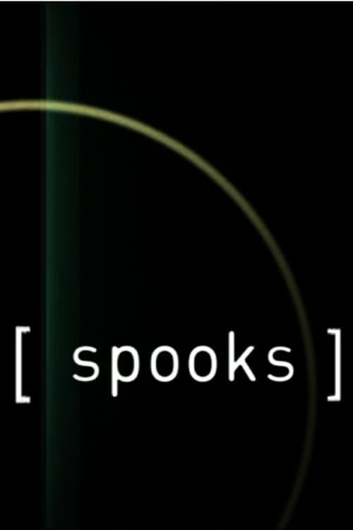 Spooks-Azwaad Movie Database