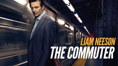 The Commuter - Lives are on the line - Azwaad Movie Database