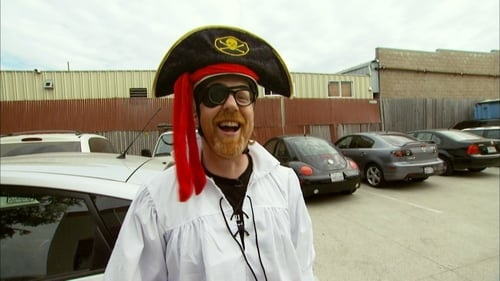 MythBusters: Season 2007 – Épisode Pirate Special (1)