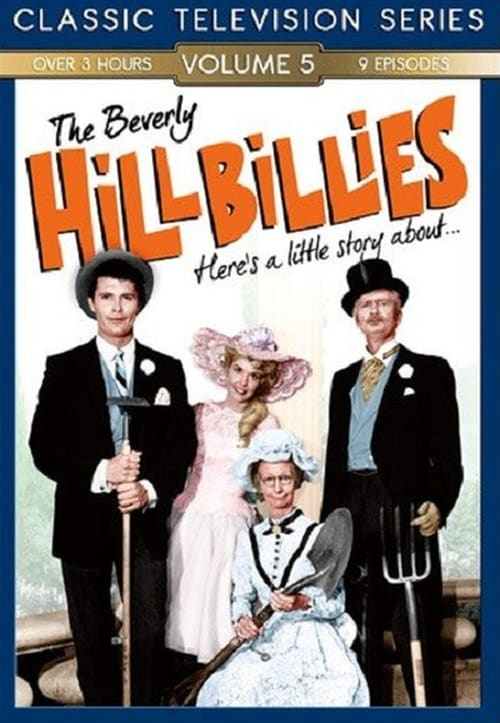 The Beverly Hillbillies: Season 5