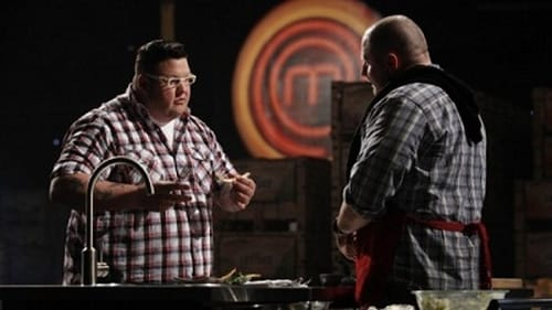 MasterChef: Season 2 – Episode Audition 3 & Top 38 Revealed