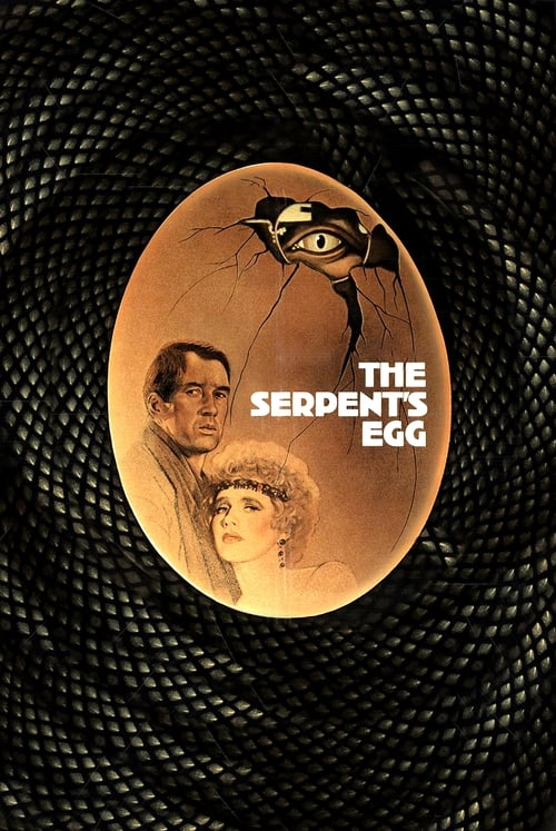 L'uovo del serpente (1977)