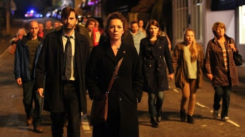 Broadchurch - Series 1 - episode 5