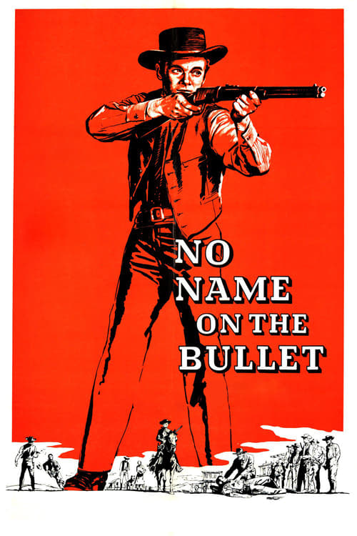 No Name on the Bullet (1959)