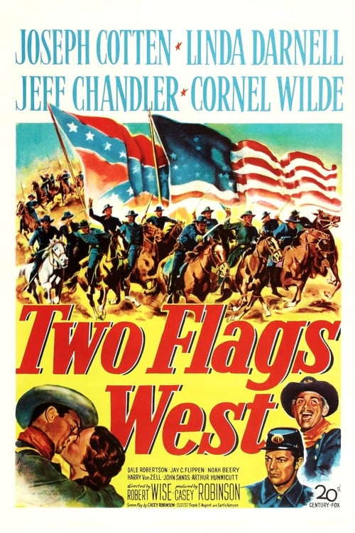 Two Flags West